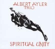 Albert Ayler (1936-1970): Spiritual Unity (180g) (Limited Edition) (mono), LP