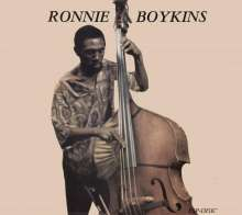 Ronnie Boykins: The Will Come, Is Now (180g), LP