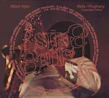 Albert Ayler (1936-1970): Bells / Prophecy (Expanded Edition), 2 CDs