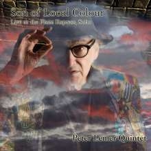 Peter Lemer (geb. 1942): Son Of Local Colour: Live At The Pizza Express, Soho, CD