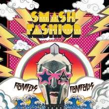 Smash Fashion: Rompous Pompous, CD