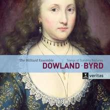 Hilliard Ensemble - Dowland / Byrd, 2 CDs