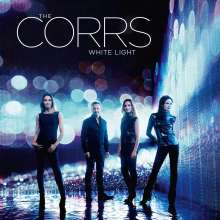 The Corrs: White Light, CD
