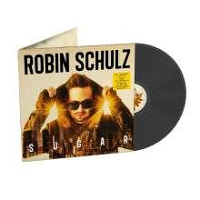 Robin Schulz: Sugar, 2 LPs