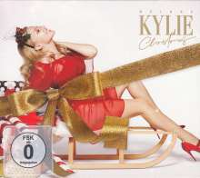 Kylie Minogue: Kylie Christmas (Deluxe-Edition), 2 CDs