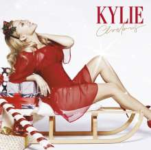 Kylie Minogue: Kylie Christmas, CD