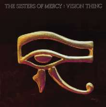 The Sisters Of Mercy: Vision Thing, LP