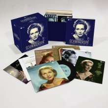 Elisabeth Schwarzkopf - The Complete Recitals 1952-1974, 31 CDs
