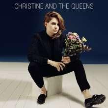 Christine And The Queens: Christine And The Queens, CD