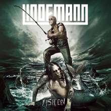 Lindemann: Fish On, Maxi-CD