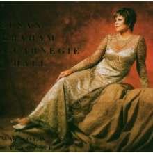 Susan Graham - Carnegie Hall Concert (April 2003), CD