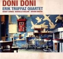 Erik Truffaz (geb. 1960): Doni Doni, 2 LPs