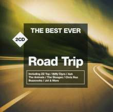 The Road Trip: The Best Ever, 2 CDs