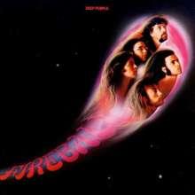 Deep Purple: Fireball (180g), LP