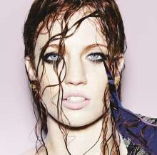 Jess Glynne: I Cry When I Laugh, CD