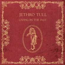 Jethro Tull: Living In The Past (180g), 2 LPs
