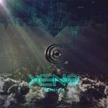 Crossfaith: Xeno + 3, CD