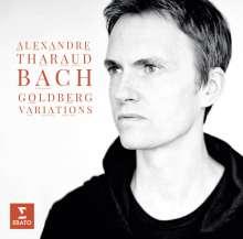 Johann Sebastian Bach (1685-1750): Goldberg-Variationen BWV 988 (180g), LP