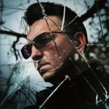 Richard Hawley: Hollow Meadows, CD