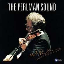 Itzhak Perlman - The Perlman Sound (180g), LP