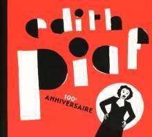 Edith Piaf (1915-1963): 100e Anniversaire, 2 CDs
