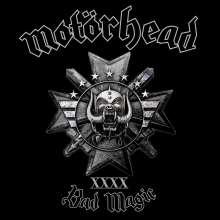 Motörhead: Bad Magic, CD