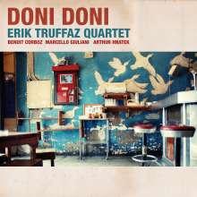 Erik Truffaz (geb. 1960): Doni Doni, CD