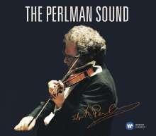 Itzhak Perlman - The Perlman Sound, 3 CDs