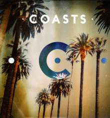 Coasts: Coasts (Limited Deluxe Edition) (Green Vinyl), 2 LPs