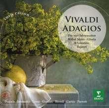 Antonio Vivaldi (1678-1741): Vivaldi Adagios, CD