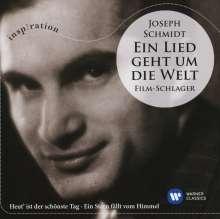 Joseph Schmidt - Ein Lied geht um die Welt, CD