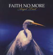 Faith No More: Angel Dust (180g), 2 LPs