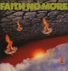 Faith No More: Real Thing (180g), 2 LPs