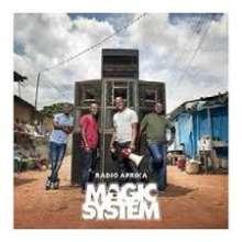 Magic System: Radio Africa, CD