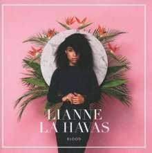 Lianne La Havas: Blood (Jewelcase), CD