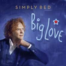 Simply Red: Big Love, CD
