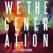 Rudimental: We The Generation, 2 LPs