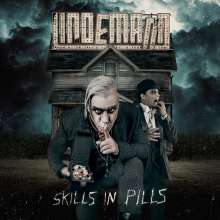 Lindemann: Skills In Pills (Limited Super Deluxe Edition) (CD + Buch), CD