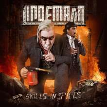 Lindemann: Skills In Pills (Special Edition), CD