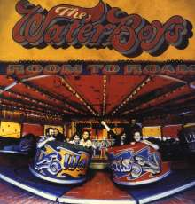 The Waterboys: Room To Roam (remastered) (180g), LP