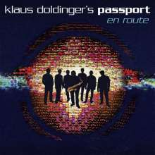 Passport / Klaus Doldinger: En Route, CD