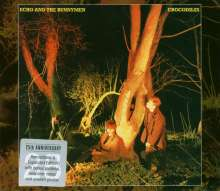 Echo & The Bunnymen: Crocodiles, CD