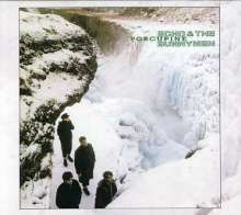 Echo & The Bunnymen: Porcupine, CD