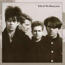 Echo & The Bunnymen: Echo & The Bunnymen, CD