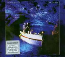 Echo & The Bunnymen: Ocean Rain, CD
