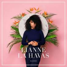 Lianne La Havas: Blood, LP