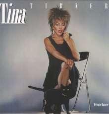 Tina Turner: Private Dancer (remastered) (180g), LP