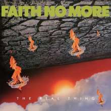 Faith No More: The Real Thing (Deluxe Edition) (Explicit), 2 CDs