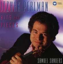 Itzhak Perlman - Bits & Pieces, CD