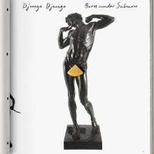 Django Django: Born Under Saturn, CD